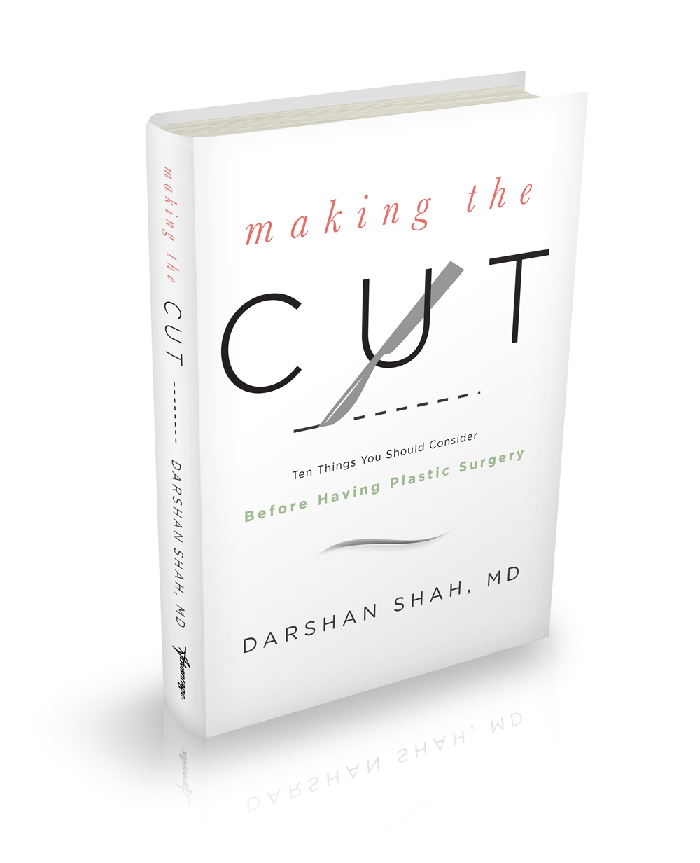 Making the Cut by Dr Darshan Shah